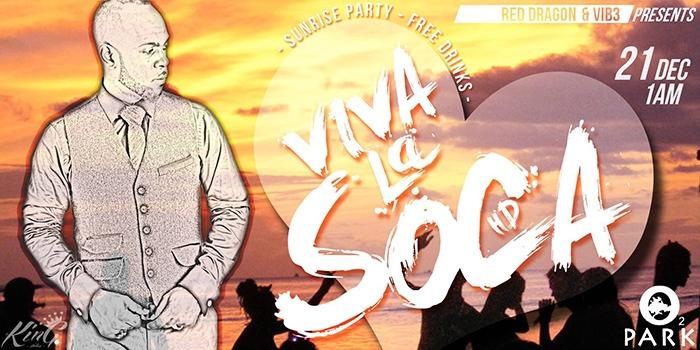 Viva La Soca HD