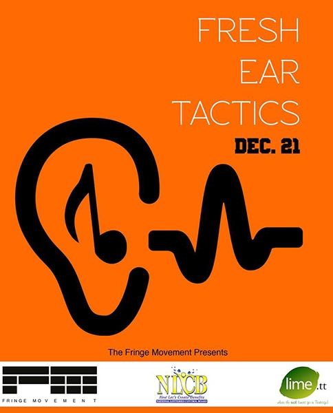 Fresh Ear Tactics