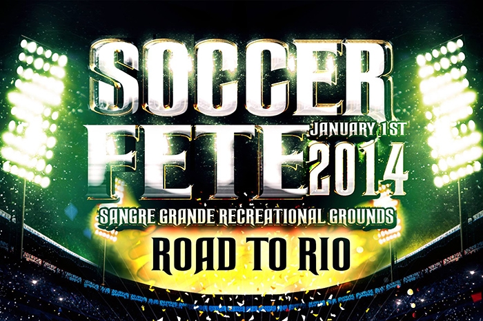 Soccer Fete 2014: Road To Rio