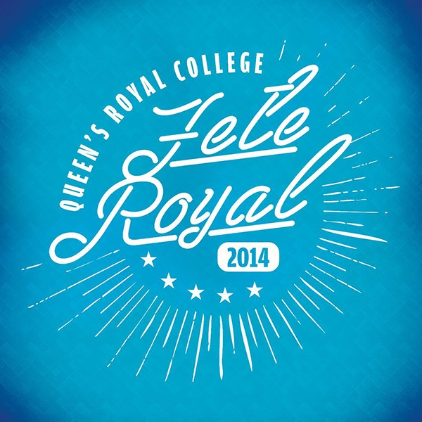 QRC Fete Royal 2014