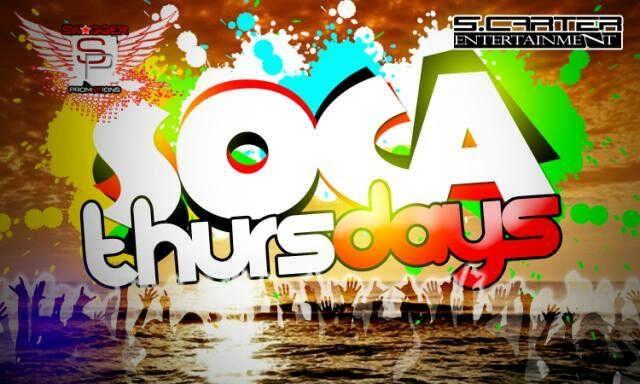 SOCA Thursdays