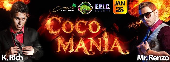 COCO-MANIA