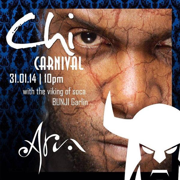 CHI Carnival