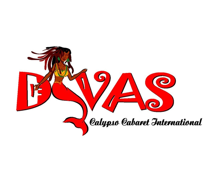 Divas Calypso Cabaret International 2014