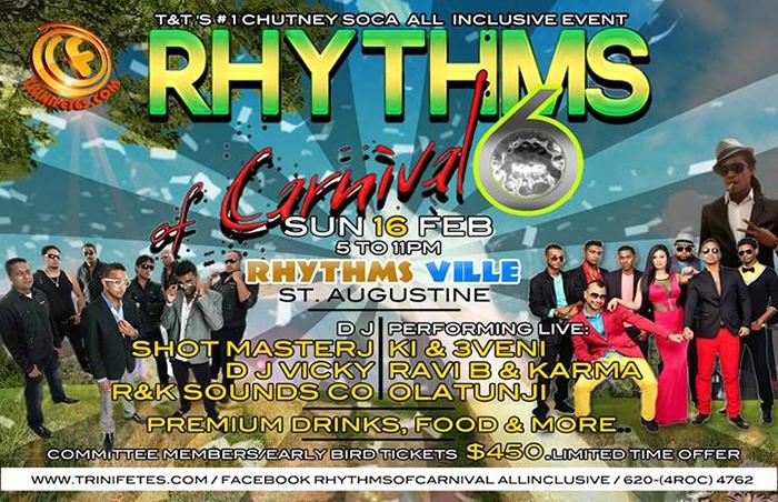 Rhythms of Carnival 6