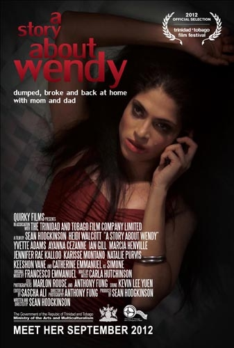 A Story About Wendy