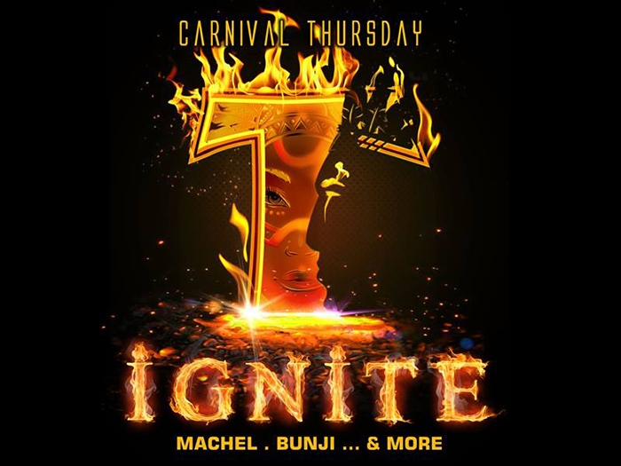 Tribe Ignite