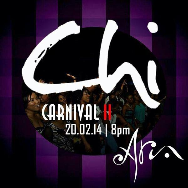 CHI Carnival II