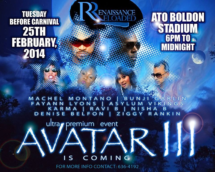 Avatar III
