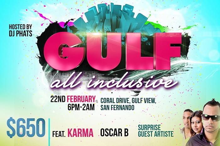 Gulf All Inclusive
