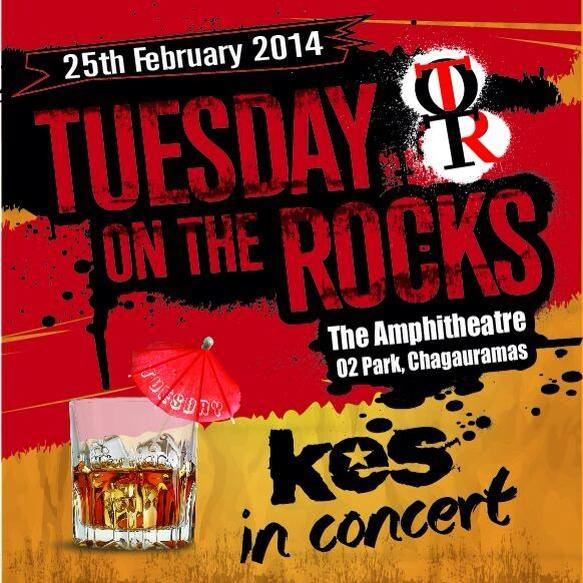 Tuesday On The Rocks Concert