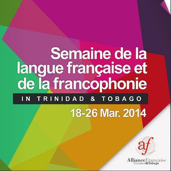 La Semaine de la Langue Française et de la Francophonie 2014: Cinéma