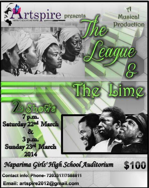 The League & The Lime