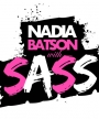 Nadia Batson with SASS