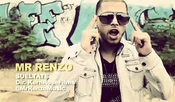 Mr. Renzo