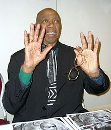 Geoffrey Holder