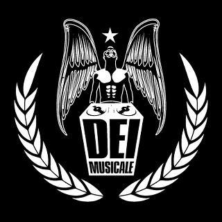 Dei Musicale: The Musical Gods