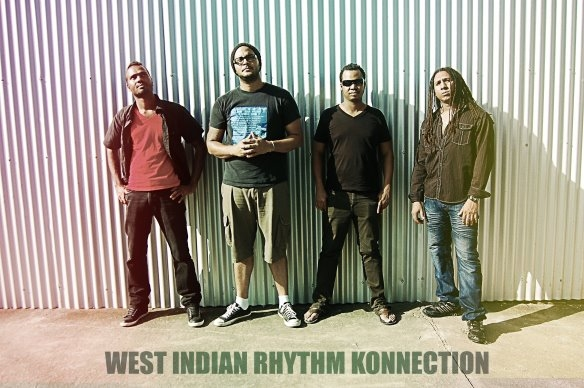 West Indian Rhythm Konnection (WIRK)