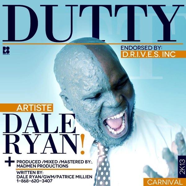 Dale Ryan