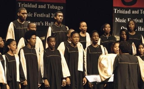 Eastern Youth Chorale