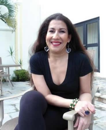 Donna Hadad