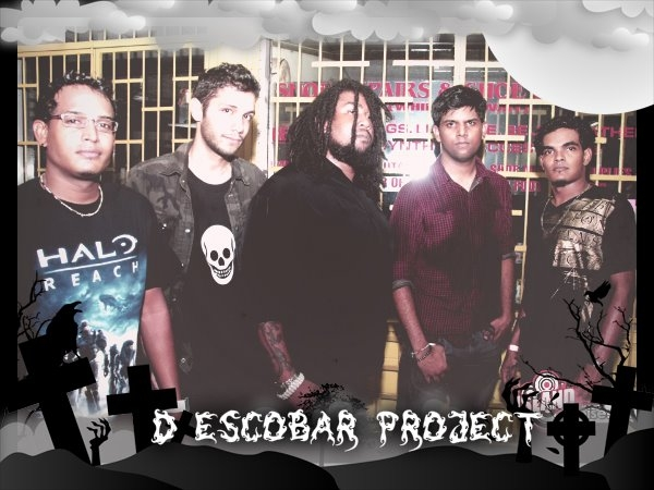 The Escobar Project