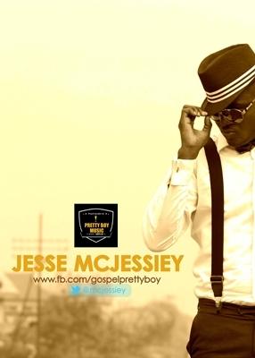 Jesse Mcjessiey