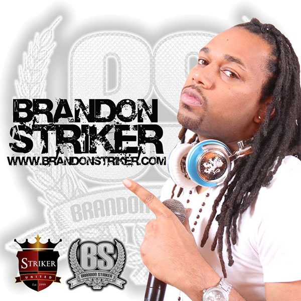 DJ Brandon Striker