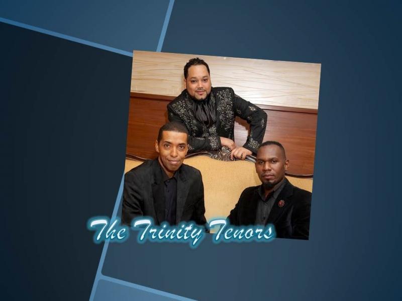 The Trinity Tenors