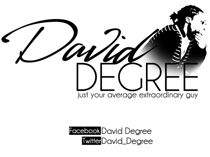 David Degree