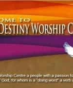 Divine Destiny Worship Centre