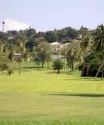 Mt. Irvine Golf Course