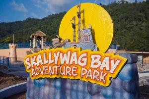 Skallywag Bay Adventure Park