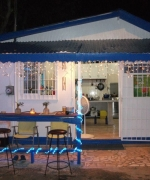 Tobago Paradise Travel & Grill